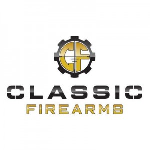Classic firearms logo for wraithworks website
