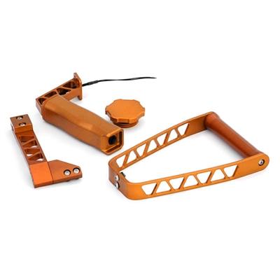 XM42-M Orange Accessory Kit