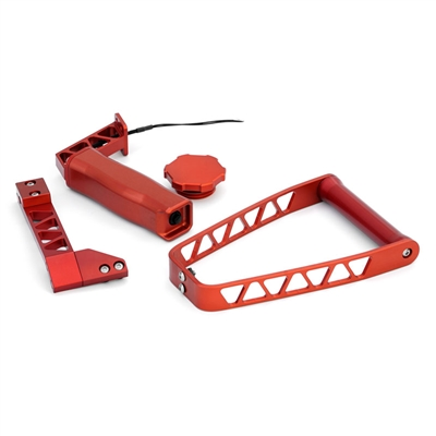 XM42-M Red Accessory Kit