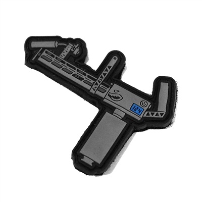 Mini XM42-M PVC Patch