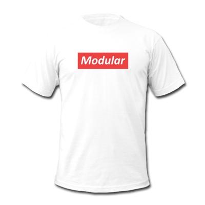 Modular T-Shirt