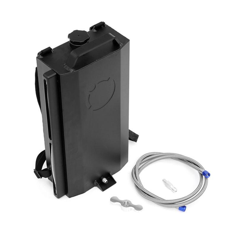XM42-M Ultralite Backpack (Black)