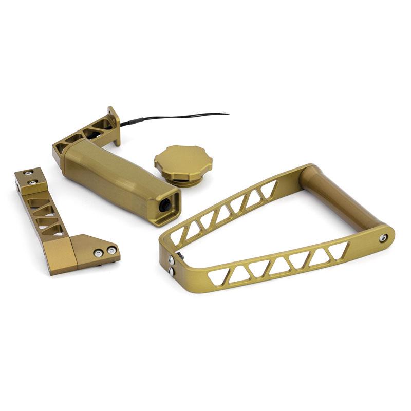 XM42-M Gold Accessory Kit