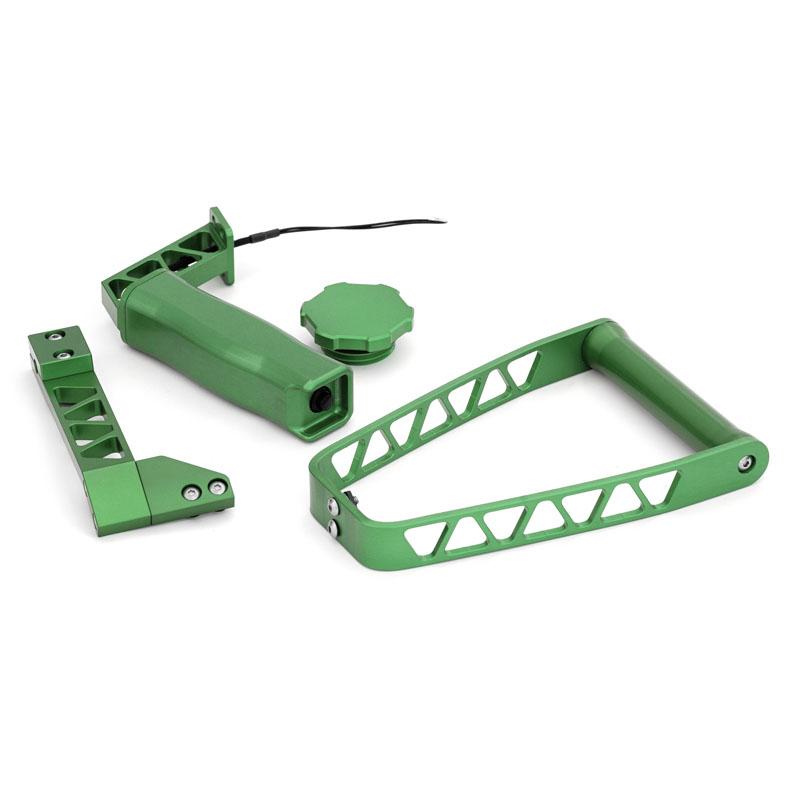 XM42-M Green Accessory Kit