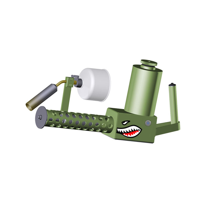 XM42 Lite Flamethrower (OD Green)