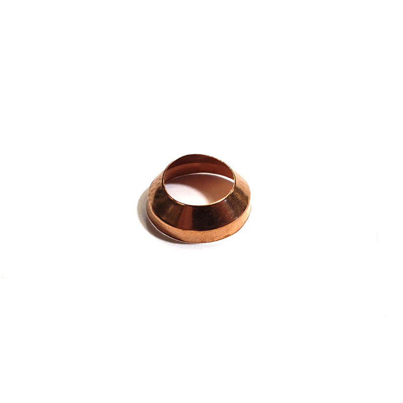 -6AN Copper Flare Seal