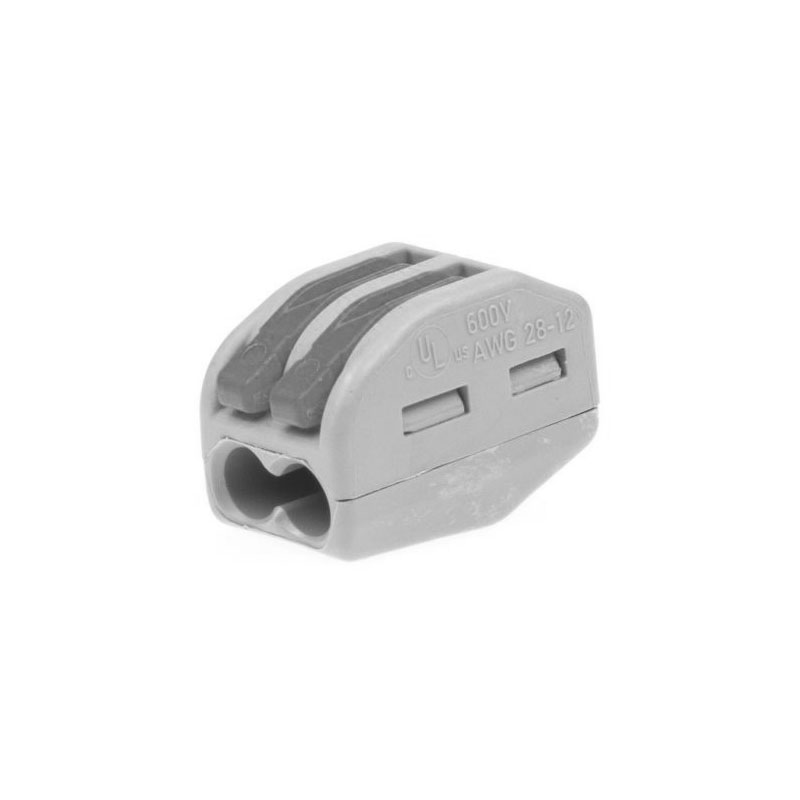 WAGO 2-Way Connector