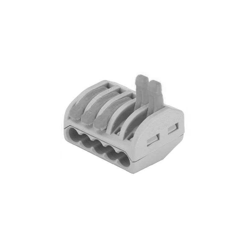 WAGO 5-Way Connector